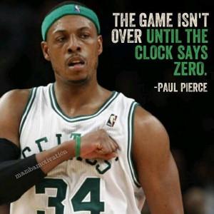 NBA球星励志语录,一起来感受下这满满的正能量!