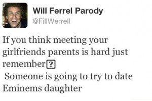 Funny Picture Will Ferrell Courtesy