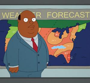 Ollie Williams Family Guy Wiki