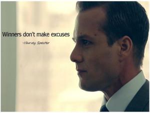 Quotes: Harvey Specter