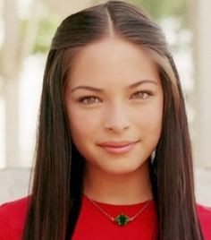 Kristin Kreuk (Lana Lang) | Here's What The Cast Of