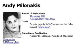 andy milonakis