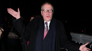 Geoffrey Rush at the helm for Aussie Oscars
