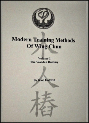 ... of Modern Training Methods of Wing Chun.... awesome, must have book