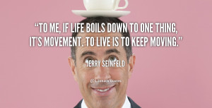 Jerry Seinfeld Best Quotes