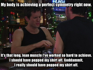 20 Awesome Quotes From It's Always Sunny In Philadelphia [Gallery]