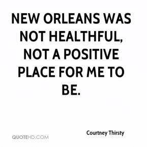 New Orleans Funny Quotes
