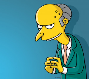 News Corp. Considering All-'Simpsons' Channel