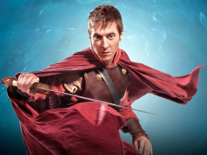 Doctor Who for Whovians! Rory