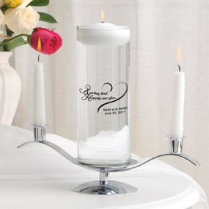Click on the buttons below to learn more info any of these candles at ...