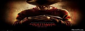Nightmare On Elm Street 13 Facebook Cover