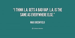 Max Greenfield Quotes