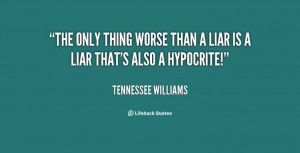 ... Quotes More great Tennessee Williams quotes at quotes.lifehack.org/by