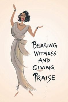 ... Quotes #WordsToLiveBy #AfricanAmerican #BlackWomen #Praise #Blessings