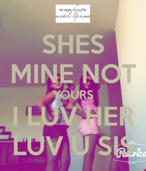 Funnies pictures about She's Mine Not Yours