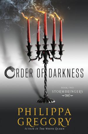 Stormbringers – Philippa Gregory