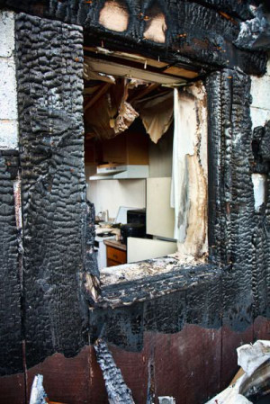 Fire Damage Restoration in Missoula, Bozeman, Great Falls, and Nearby ...