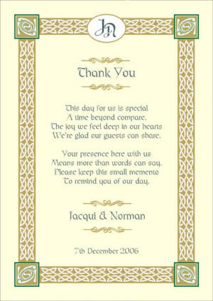 Thank You Poems (21)