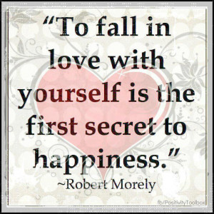 Favourite Quotes: To Fall In Love