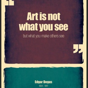 Creative Truths - Poster Design by Pixelutely