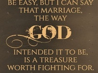 Back > Quotes For > Christian Marriage Quotes
