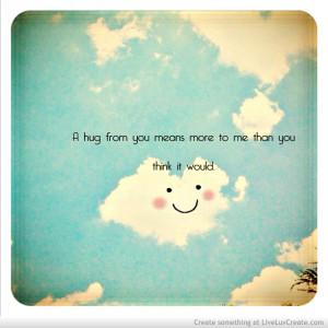 Love Your Hugs