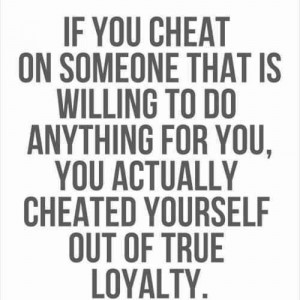 Getting over cheating quotes 1
