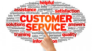 Customer Service Do Entrepreneurs Really Care?