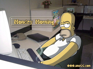 Tag: Monday Morning Funny Quotes