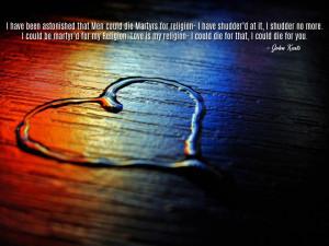 No More Love Quotes I shudder no more- i could