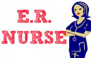 Emergency Room Nurses Week Funny