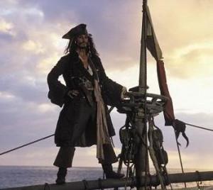 Top 10 – Captain Jack Sparrow Quotes