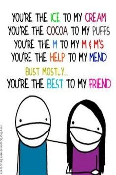 This is for all of my besties! They are Olivia,Kenna,Ally and Abby ...