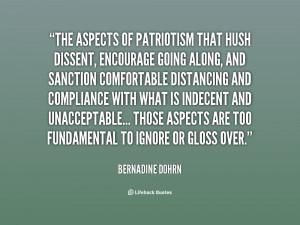 Bernadine Dohrn Quotes