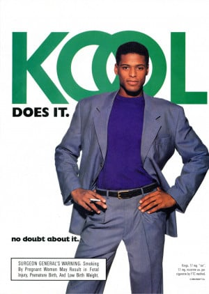 kool is hot theme african americans keywords male african american ...
