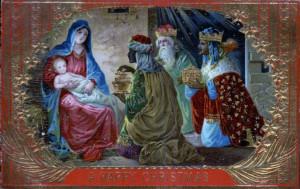 christmas three kings
