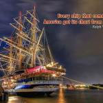 Day Quotes Columbus Day Quote Happy Endings Columbus Day Quotes Funny ...