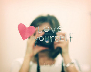 Being Yourself Quotes (60)