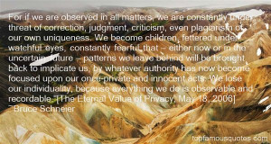 Quotes About Uniqueness And Individuality Pictures