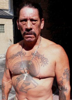 They Would Always Say, 'Get That Mexican Guy With The Big Tattoo ...