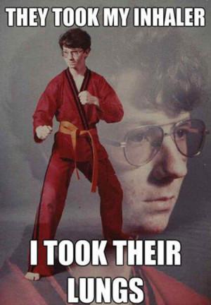 Funny Karate (32)