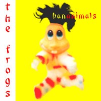 Studio album by The Frogs