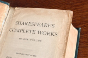 Famous Quotes from Shakespeare