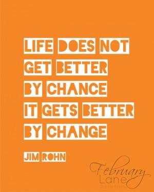 Jim Rohn: