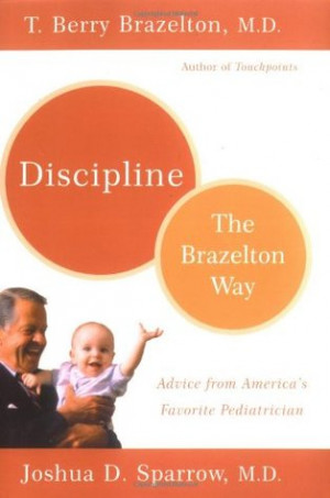 """Start by marking """"Discipline: The Brazelton Way"""" as Want to Read:"""