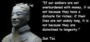 Sun tzu famous quotes 5