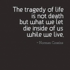 sayings #quotes #success #NormanCousins #truth #inspiration (Taken ...