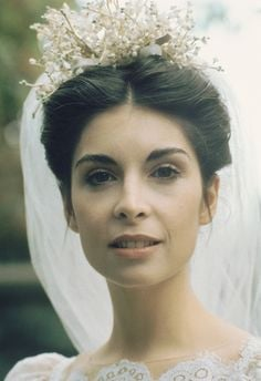 The Godfather - Talia Shire as Connie More