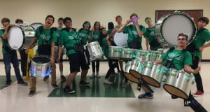 Drumline Sayings and Quotes Photo