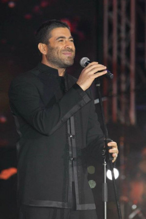Wael Kfoury Layali Dubai...
